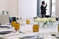 OLFACTORY DINNER