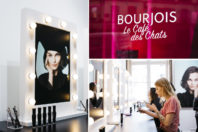 BOURJOIS BEAUTIES